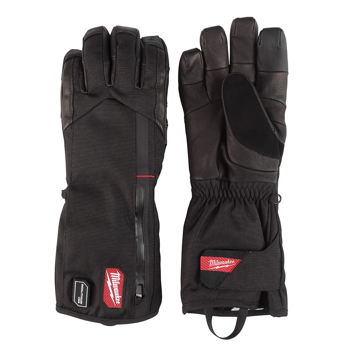 Milwaukee Heated Gloves | Construction Pro Tips