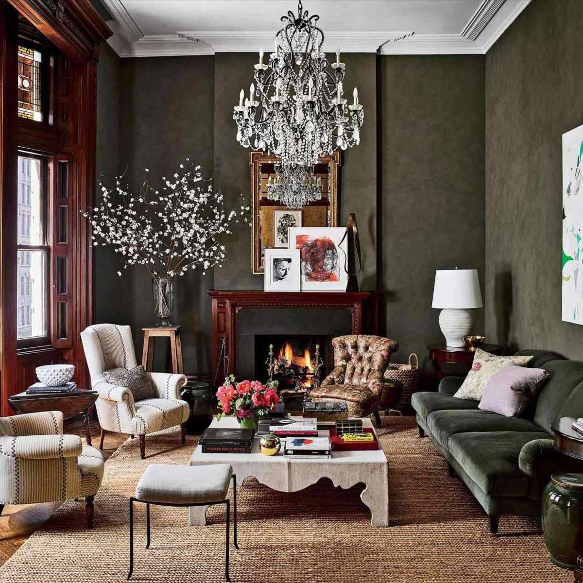 Family Apartment: If You Decorated Your Home According To Your Zodiac Sign
