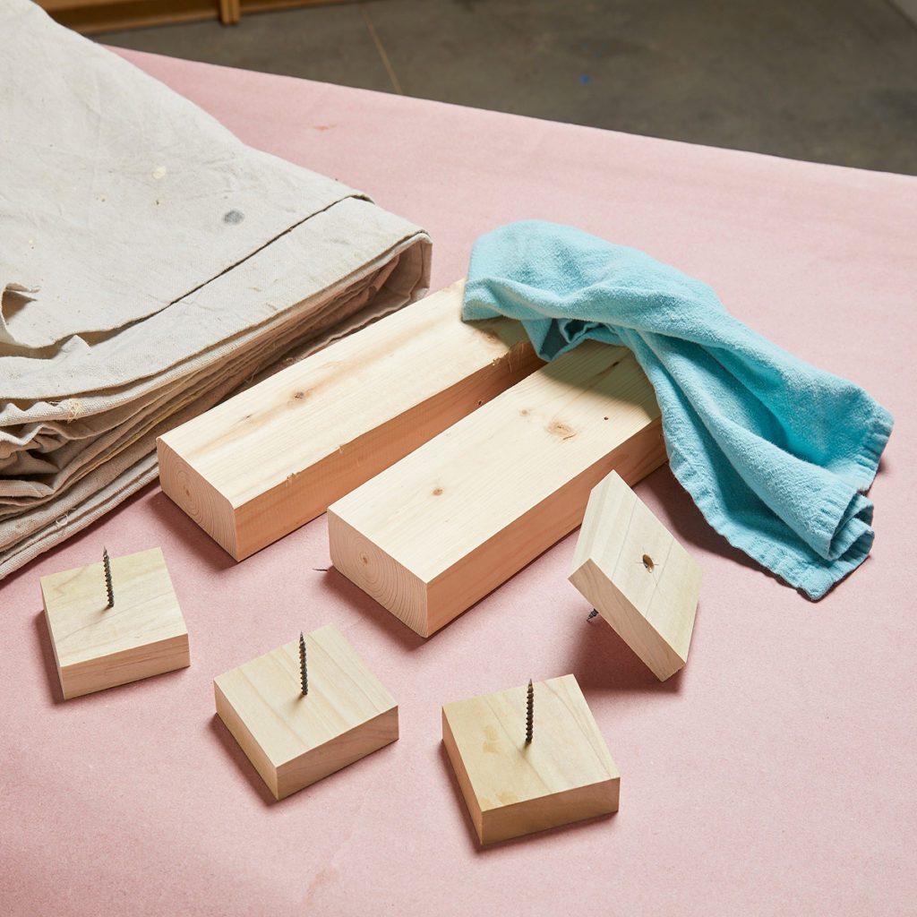 Poly Setup   Construction Pro Tips