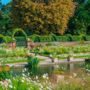 Kensington Palace Gardens: A Beautiful Oasis in the Heart of London