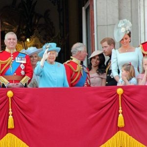 What Does the British Royal Family Do to Relax?
