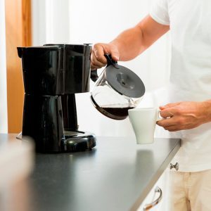 10 Mistakes Everyone Makes When Brewing Coffee