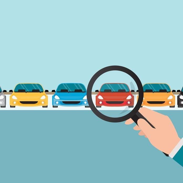 car leasing shopping new vehicle