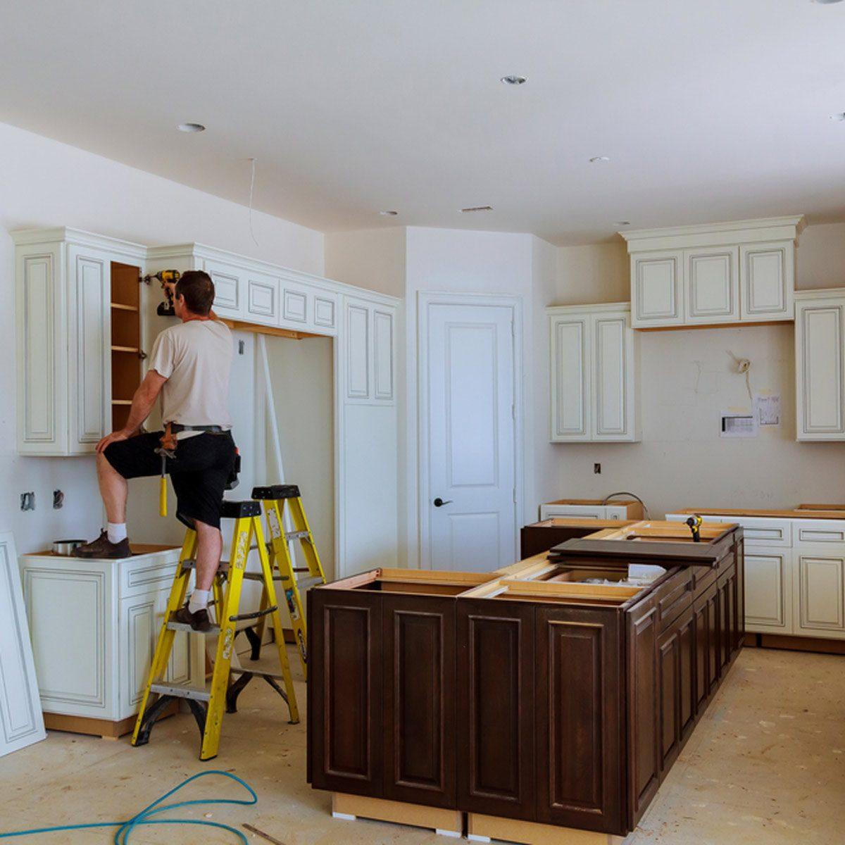 Things You Should Never Do During A Kitchen Renovation The - How to do a kitchen remodel