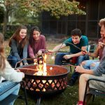 Fire Pit Safety Tips Everyone Should Know