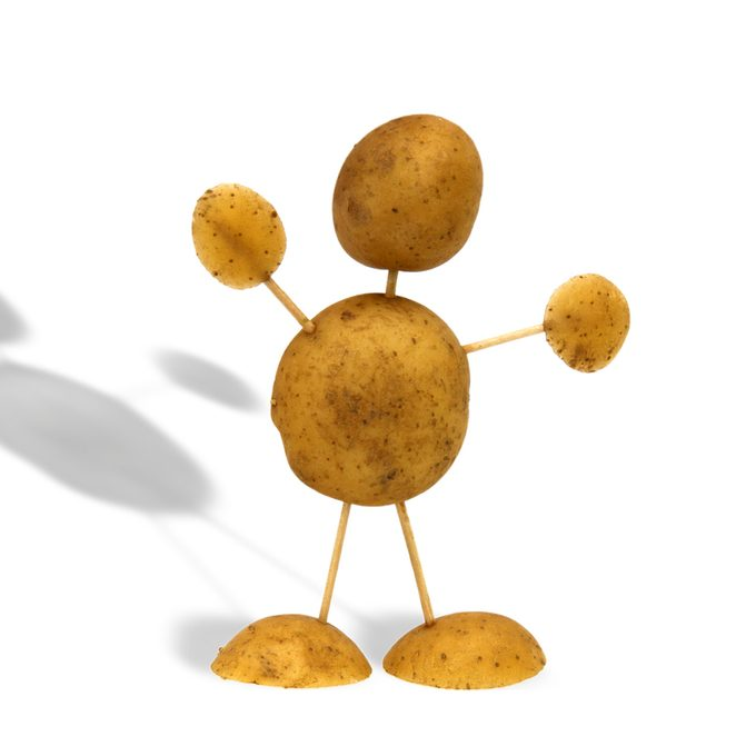 potato