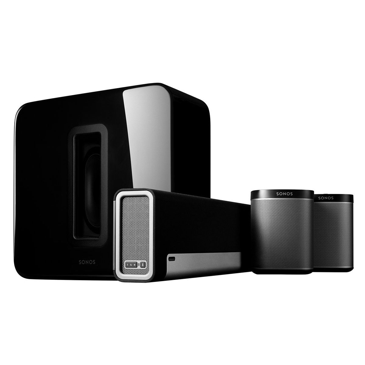 Ultimate Buying Guide For Home Theater Sound System And Wireless Surround What To Expect When Wiring Your The 21st Sonos 51
