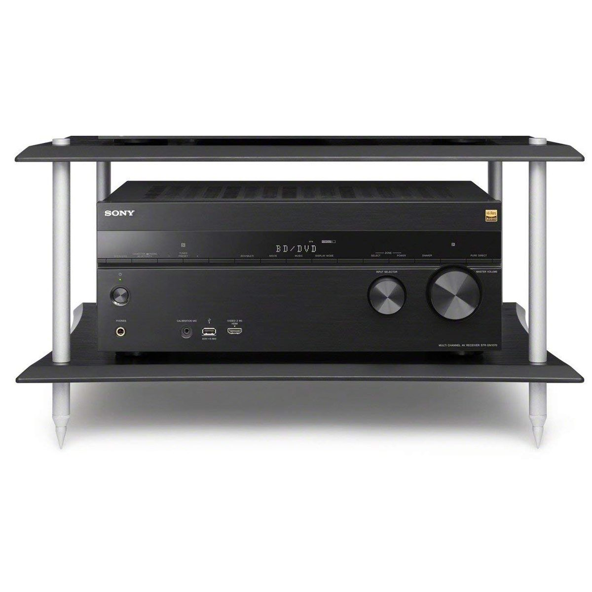 Ultimate Buying Guide For Home Theater Sound System And Wireless Sony 72 Channel Av Receiver