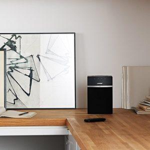 Bose SoundTouch speaker