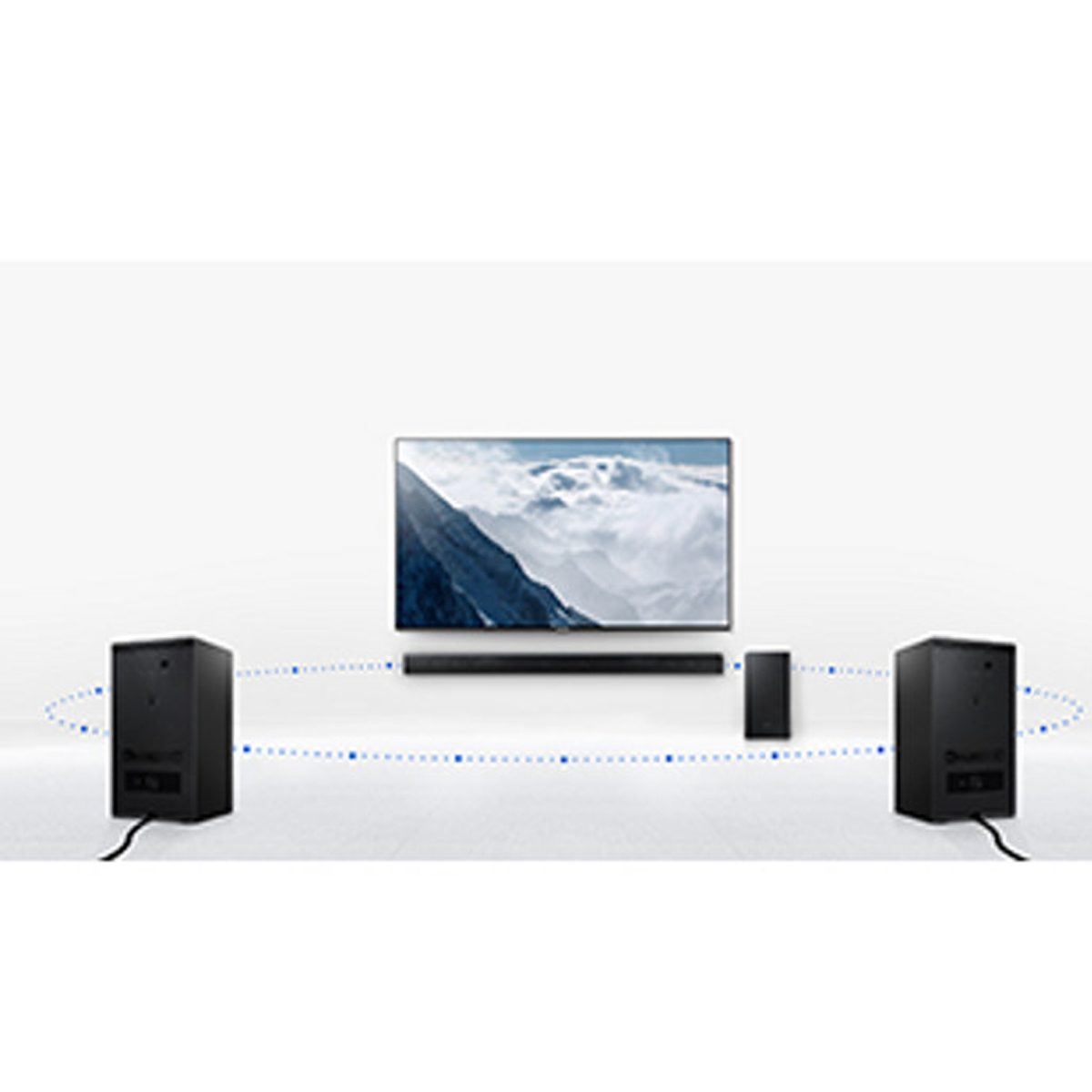 Ultimate Buying Guide for Home Theater Sound System