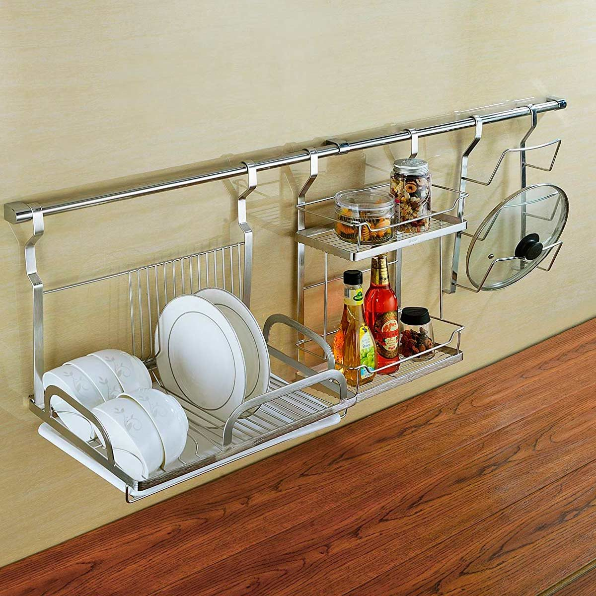 Our 10 Favorite Dish Drying Racks Family Handyman The Family