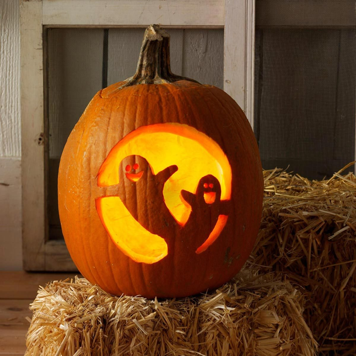 Jack O Lantern Templates | 20 Jack O Lantern Ideas That Ll Make You Wish You Had A Bigger Porch