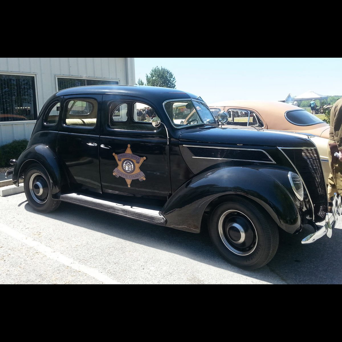 Are You A Classic Car Expert Guess These Vintage Cars The Family Handyman