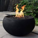 10 Really Cool Gas Fire Pits for Your Backyard
