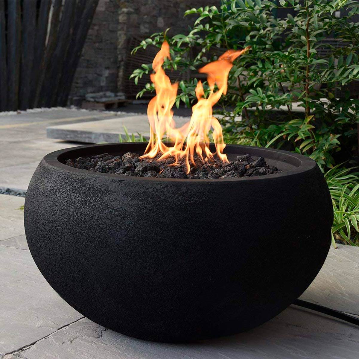10 Really Cool Gas Fire Pits For Your Backyard Propane