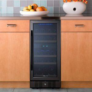 15 Stunning Black Stainless Steel Appliances