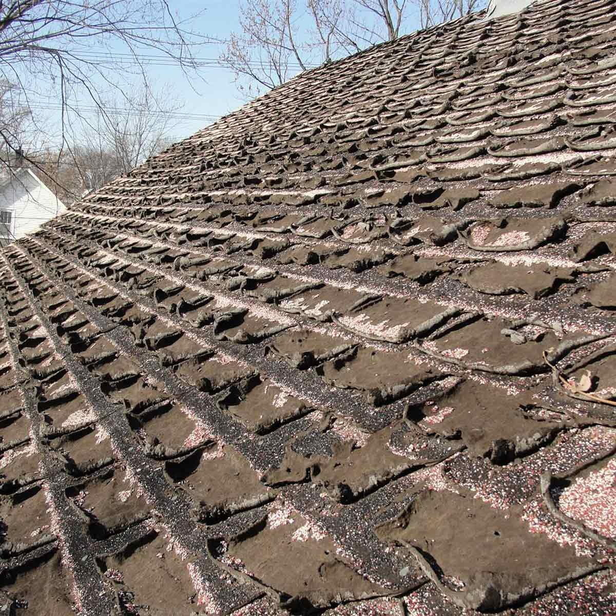 How Much Roof Replacement Cost