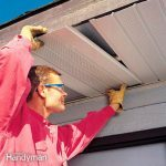 How to Install Aluminum Soffits That are Maintenance-Free