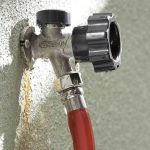 Fix a Leaking Frost-Proof Faucet