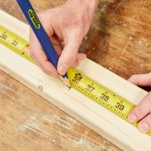 Why You Should Measure and Cut from Both Ends of a Board