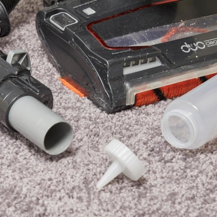 40 Handy Hints for Cleaning Every Nook and Cranny of Your House