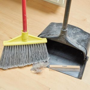 Upgrade Your Dustpan in Seconds