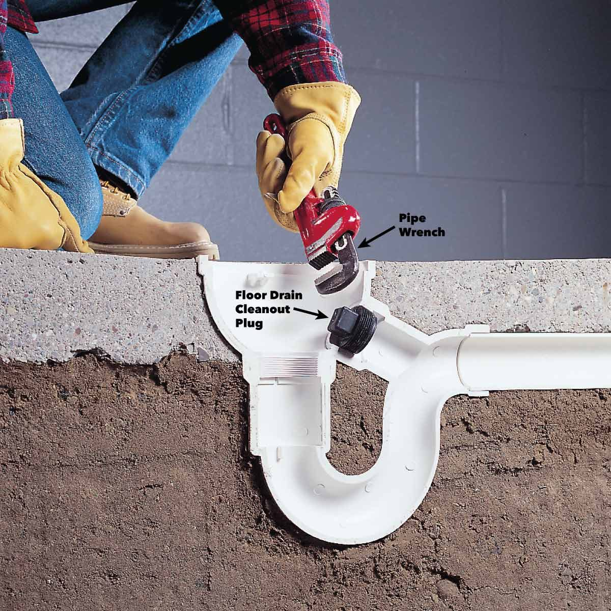 How To Unclog A Drain — Tips From The Family Handyman