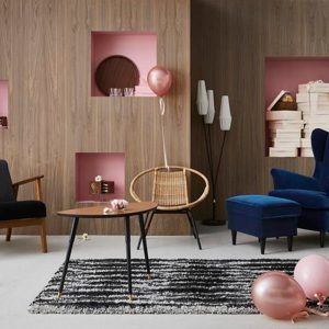 IKEA's Limited Edition Vintage Collection Could Be Worth a Fortune In 20 Years
