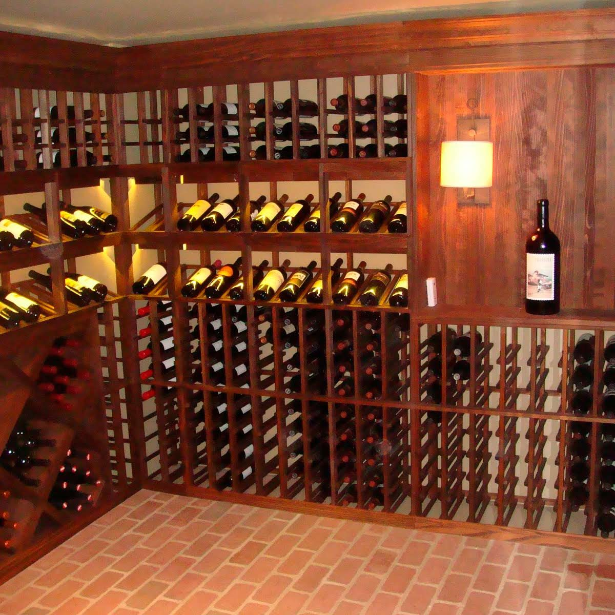 Mini Wine Cellar Ideas 10 home wine cellars you need to see | family handyman