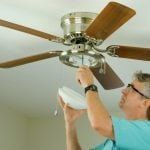 This Fan Trick Can Keep Your House Warm All Winter Long