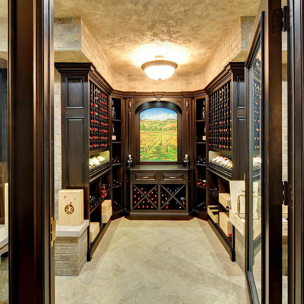 10 Home Wine Cellars You Need To See Family Handyman
