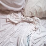 You Should Ditch the Top Sheet For Good, Here's Why