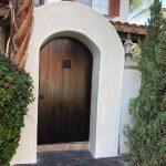 Reader Project: DIY Custom Arched Entryway