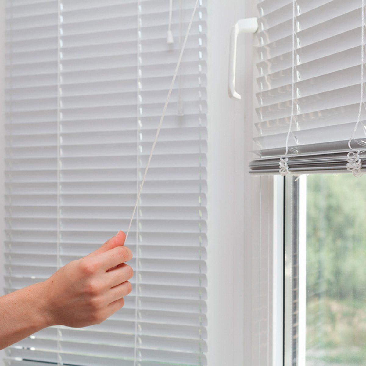 blinds outsmart burglars