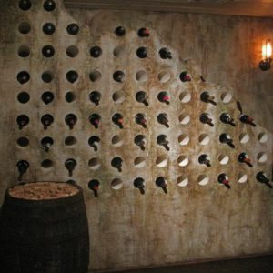 10 Stunning Home Wine Cellars You Need to See