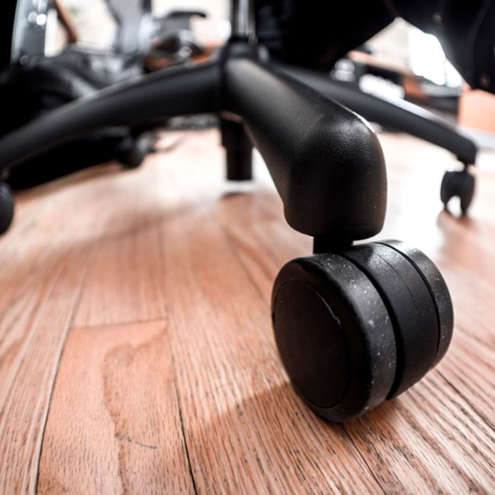 10 Things You Should Never Do to Your Wood Floor