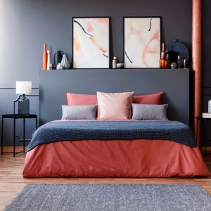10 Amazing Headboard Ideas That'll Make Your Bedroom Better