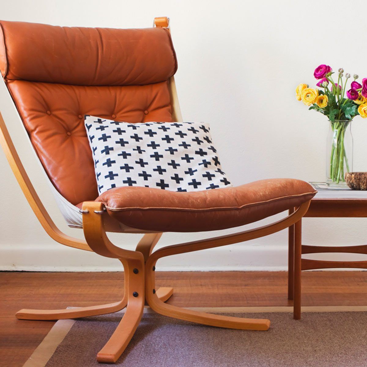 How To Care For Your Indoor Teak Furniture Family Handyman