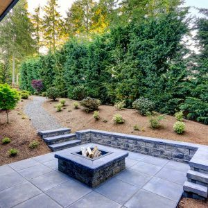 Don't Even Think About Building a Backyard Fire Pit Without Doing These Things First