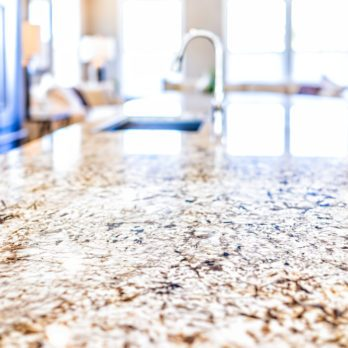 Never Use This One Cleaning Product on Your Granite Countertops