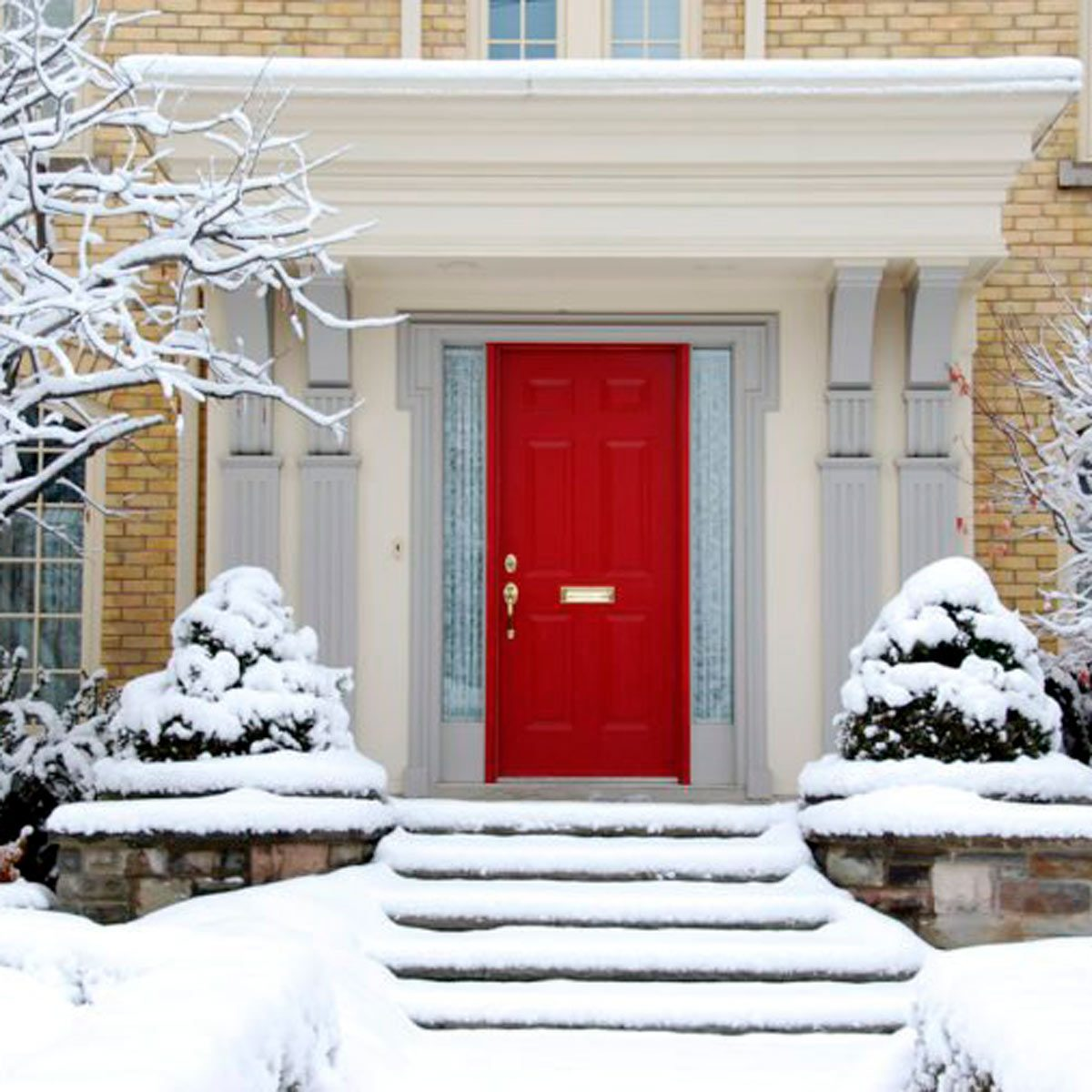 snowy-yard_outsmart-burglars