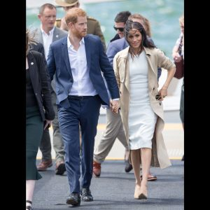 How Will Harry and Meghan Decorate the Nursery?