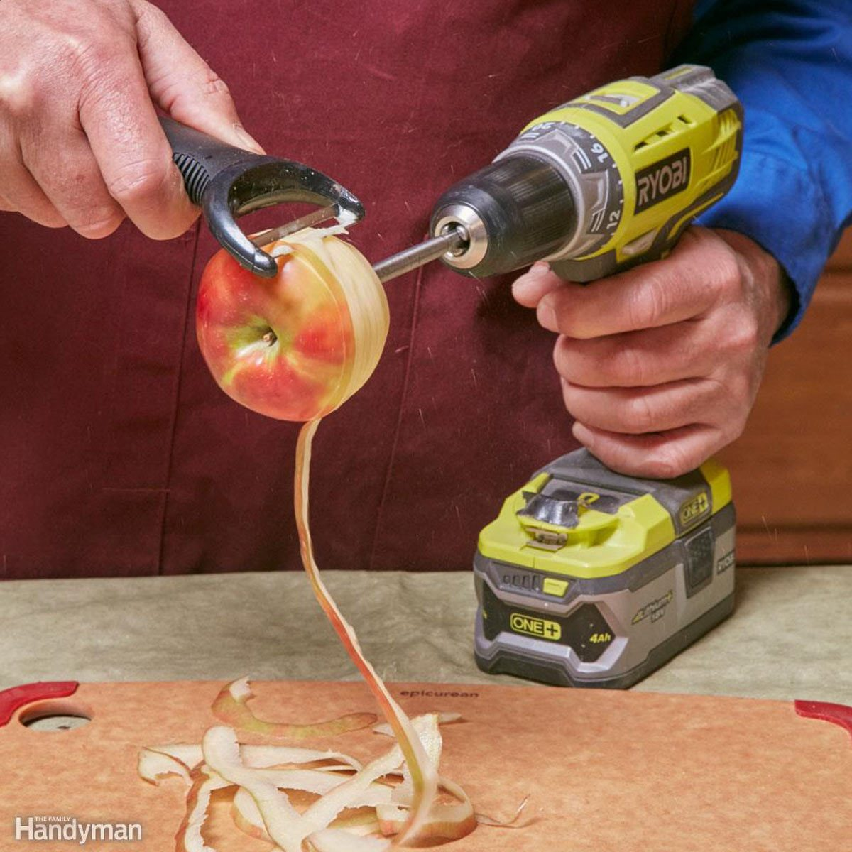 the 10 most incredible drill hacks | family handyman