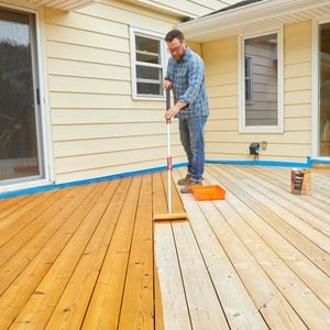 How to Apply Behr Quick Dry Oil Base Wood Finish