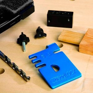 5 Joinery Systems Any Woodworker (or Aspiring Woodworker) Will Love