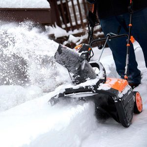 Best-Reviewed Snow Blowers on Amazon