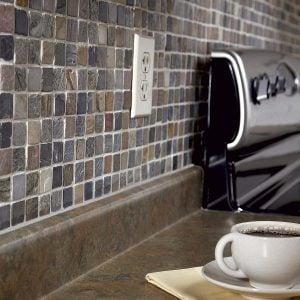 How to Tile a DIY Backsplash