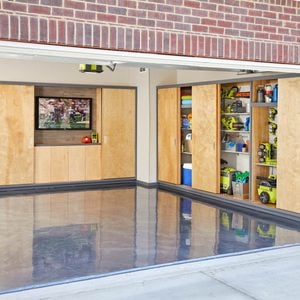 Garage Makeover: How to Create the Garage of Your Dreams