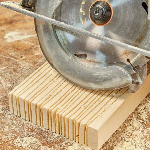 How to Make Your Own Shims