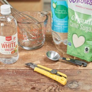 Make a Gnat Trap With Everyday Household Ingredients